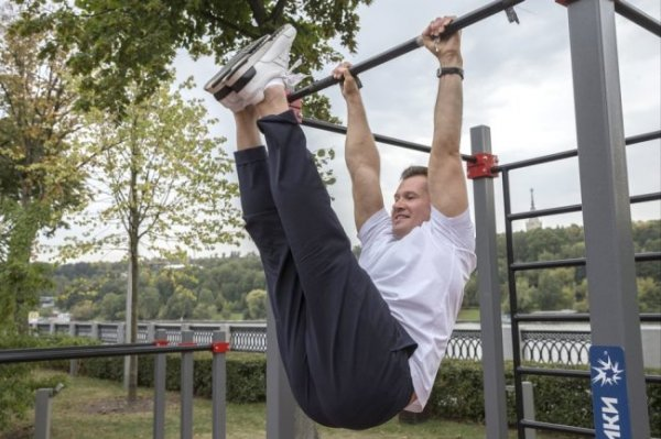 Физиологи назвали факторы, влияющие на эффективность тренировок