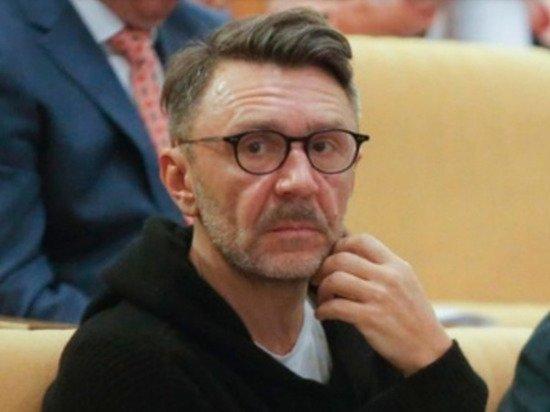 Сергей Шнуров рассказал о жизни без алкоголя
