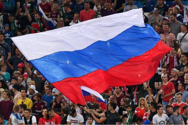 УЕФА подтвердил, что власти Дании не пустят болельщиков из РФ в страну
