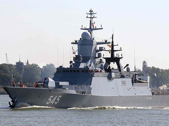 Пересмотр Суданом соглашения по российской базе связали с возможной войной