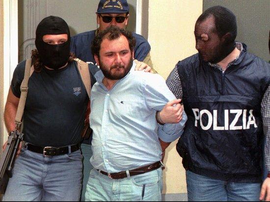 Зверь Джованни: досрочное освобождение главы «Коза Ностры» напугало Италию