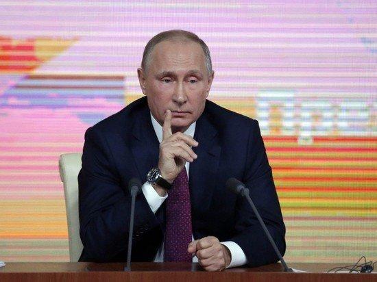 «Копеечку надо вкладывать»: Путин дал рекомендации по развитию туризма в регионах