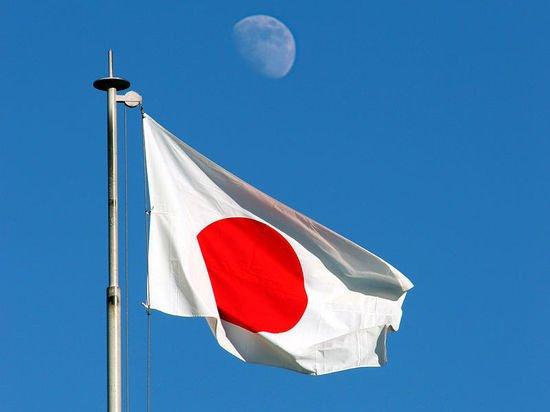 Японский суд задержал российское судно в качестве залога