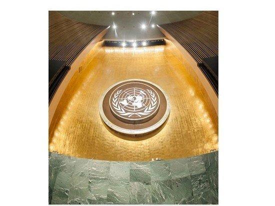 Иран и ЦАР лишили права голоса в Генассамблее ООН