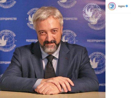 Примаков рассказал о росте популярности русского языка за рубежом