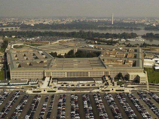 Пентагон: противники США располагают значительным арсеналом гиперзвуковых ракет