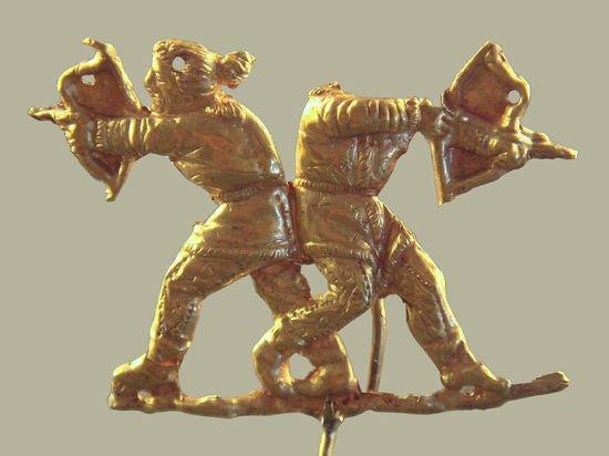 Швыдкой рассказал, как идет процесс возвращения скифского золота в Крым