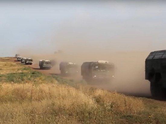 Военный эксперт спрогнозировал, с какого направления России ждать удара