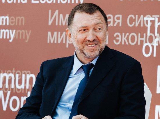 Олег Дерипаска назвал россиян