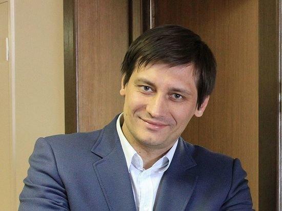 Адвокат Гудкова сообщил подробности по его делу