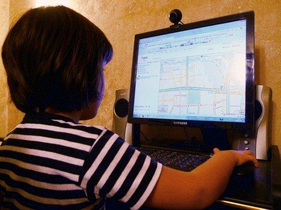 Мизулина рассказала, как будет работать «белый интернет» для детей