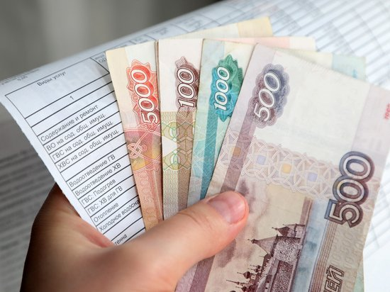 Коммунальщикам запретили брать с жильцов плату «за соседа»