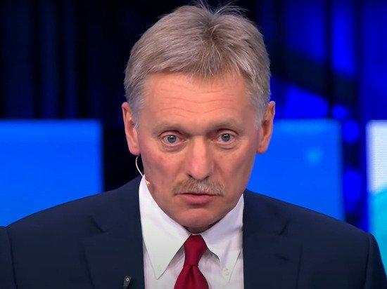 Кремль разъяснил ситуацию с российскими военными специалистами в Турции