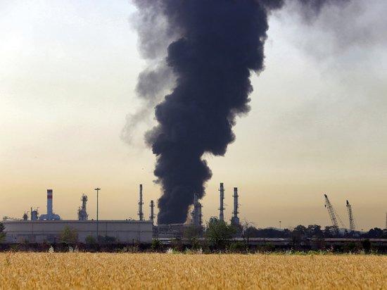 Аварии и поджоги в Иране расценили как работу диверсантов