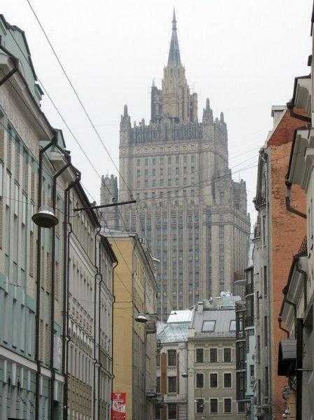 МИД отреагировал на требование Праги выплатить миллиардную компенсацию