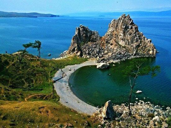 Отдых на Байкале и Сахалине окажется дешевле отпуска в Крыму