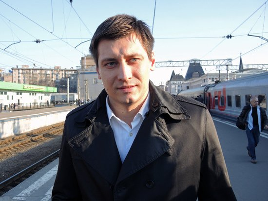 Тетю Дмитрия Гудкова отпустили без избрания меры пресечения