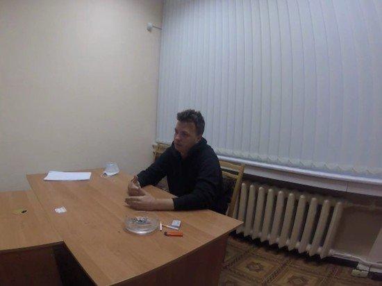 Протасевич признал вину в призывах к протестам