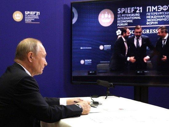В Совфеде отреагировали на призыв Путина вакцинировать мигрантов