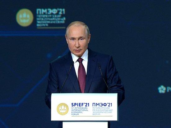 Путин: Пандемия не закончилась, мы должны проявлять осторожность