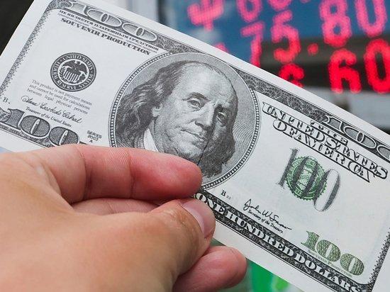 Жителям России объяснили, как стоит поступать с долларами после решения ФНБ