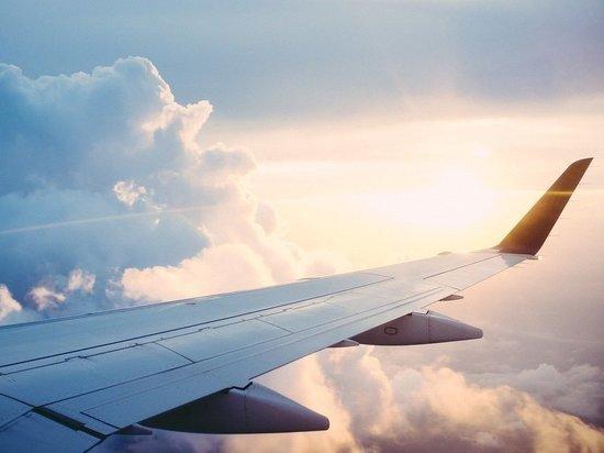 ЕС запретил белорусским авиакомпаниям полеты над Европой