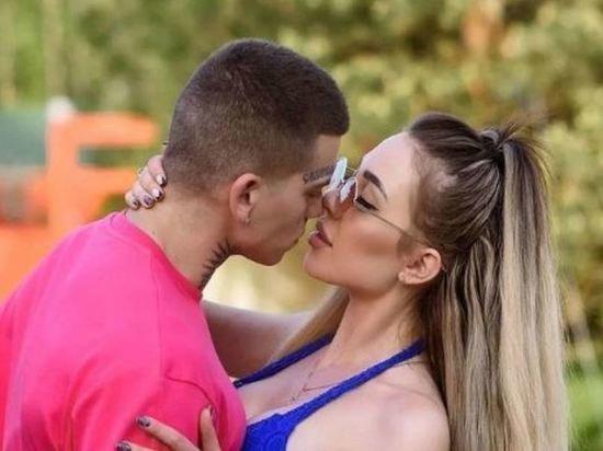 Звезды «Дом-2» Алена Рапунцель и Илья Семин решили пожениться