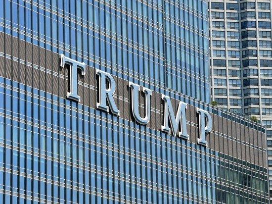 Сотрудник компании Трампа дал показания присяжным в Нью-Йорке