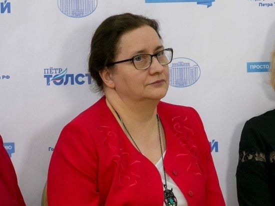 Ирина Галкина: Многодетным семьям необходима поддержка государства