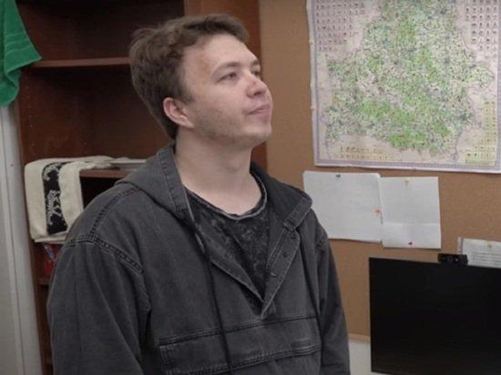 Сотрудники прокуратуры ЛНР выехали в Минск к Протасевичу