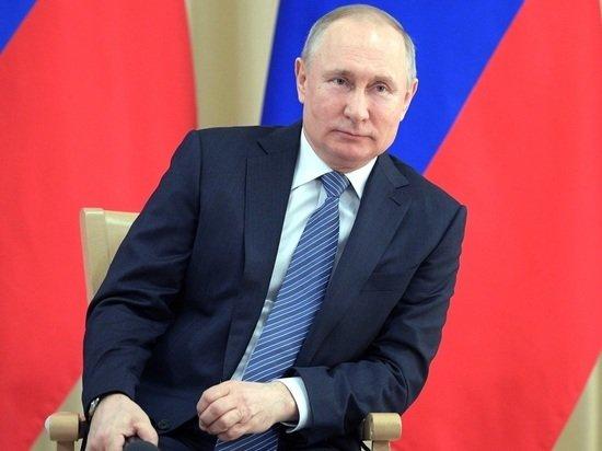 Путин дал совет новому главе британской разведки