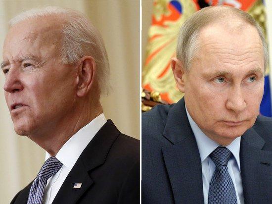 Международные эксперты раскрыли секреты первого саммита Путина и Байдена