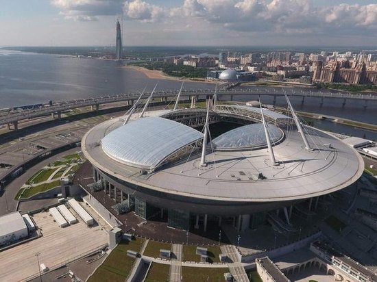 В Петербурге накануне футбольного чемпионата Европы взлетели цены на жилье