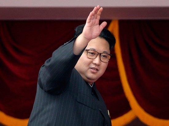 Трамп назвал Ким Чен Ына особенным