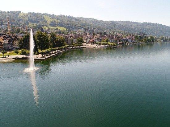В Швейцарии назвали вероятные места встречи Путина и Байдена