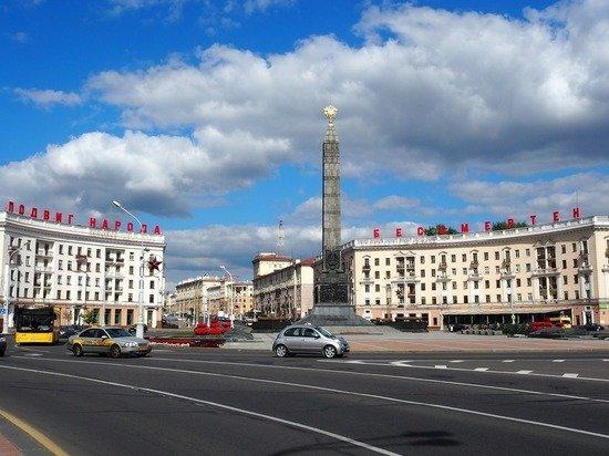 Премьер Белоруссии оценил ущерб от санкций Запада примерно в 3% ВВП