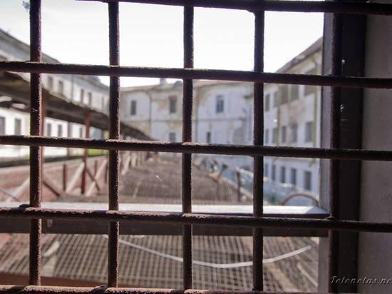Необычный заключенный московского СИЗО: пропадает забытый всеми врач «скорой помощи»