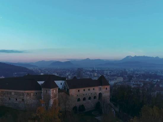 Словения отозвала согласие на работу белорусского консульства в Любляне
