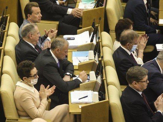Госдума рассмотрит законопроект об отслеживании переводов россиянам из-за рубежа