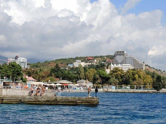 Отпуск стал дороже: Росстат опубликовал данные о ценах на гостиницы