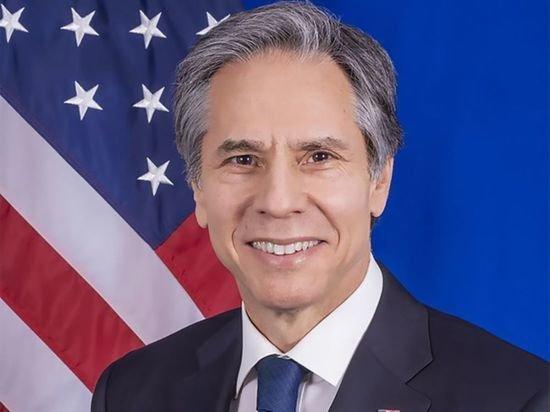 Блинкен примет участие в саммите США - Россия