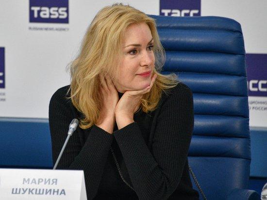 Шукшина высмеяла новость о роли Бузовой во МХАТе: «Путь дебилизации»