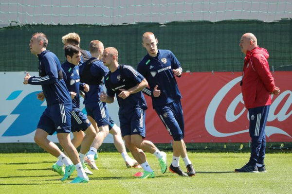 РПЛ заняла пятое место по количеству игроков на Евро-2020