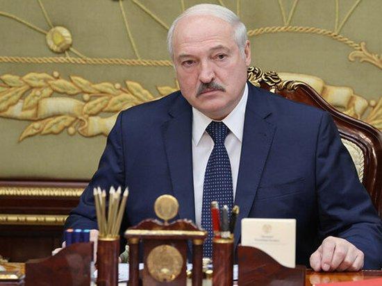 Лукашенко ввел уголовку за дискредитацию Белоруссии