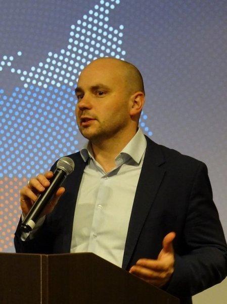 Бывшему директору «Открытой России»* Андрею Пивоварову предъявили обвинение