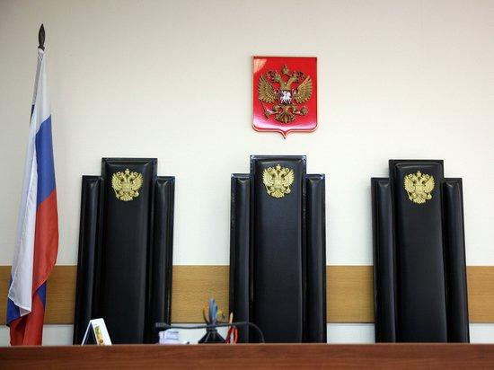 Процесс над ограбившими банк ФСБшниками затянулся из-за диеты обвиняемого