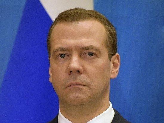 Медведев рассказал о перспективе запрета некоторых форм ИИ