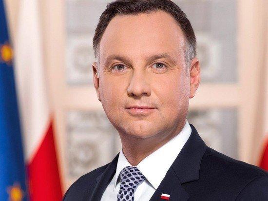 СМИ: Польша хочет устроить Дуде переговоры с Байденом перед встречей с Путиным