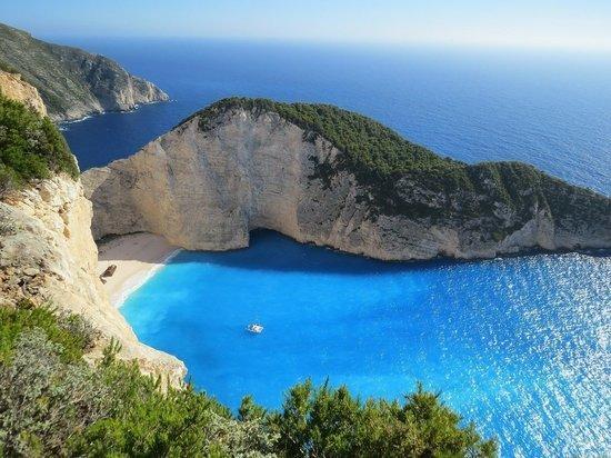 Для туров россиян в Грецию нашлись препятствия