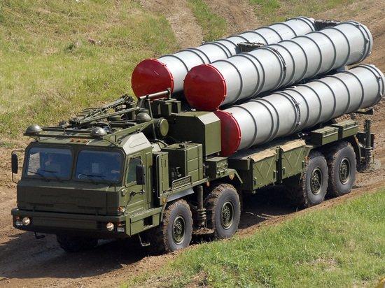Оценена вероятность поставки С-400 и Су-57 в Ирак